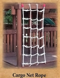 Cargo Net Climber - Rope Only