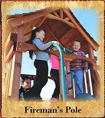 Fireman's Pole