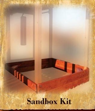 Sandbox Kit