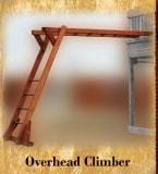Overhead Climber