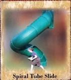 Spiral Tube Slide (Twister Slide)