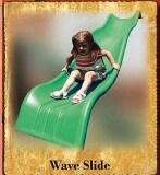 Wave Slide - Wonder Wave Slide