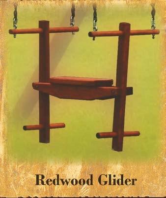 Redwood Glider