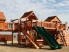 Bridged Mustang to Fort Stockton Swingset