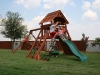 Fort Concho Playset