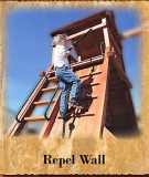 Repel Wall