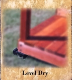 Level Dry Pads