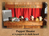 Puppet Theater Kit