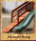 Adventure Ramp