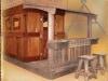 Lower Cabin with Door