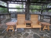 Patio furniture Fort Worth Swing Set Store