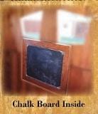Chalkboard Inside
