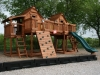 Bridged Maverick Playsets