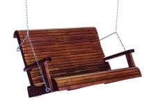 Highback 4' Swing