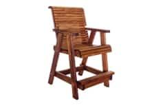 Lowback Bar Chair