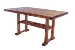"Rectangle 41"" x 71"" Table, Bar Height"