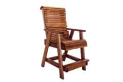 Highback Bar Chair