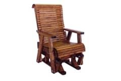 Highback Glider Chair