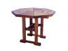 Octagon Table, Bar Height