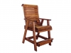 Highback Bar Chair